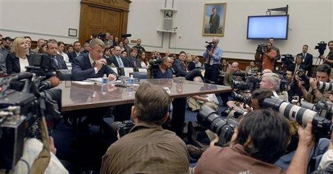 CIA Torture Probe Endangers the War on Terror