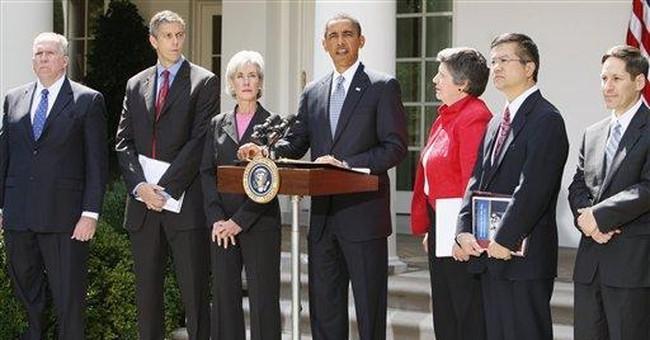 Obama's Classroom Campaign: No Junior Lobbyist Left Behind
