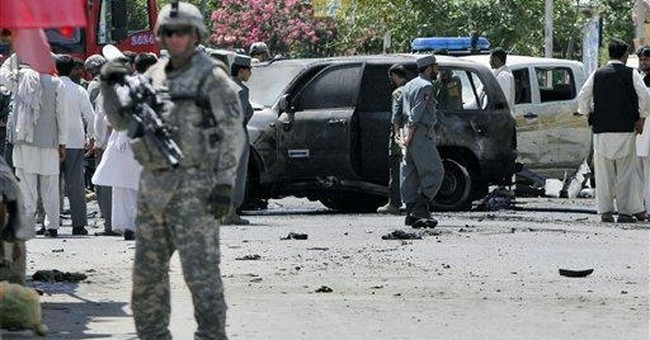 Common Sense: Bankrupting the Taliban