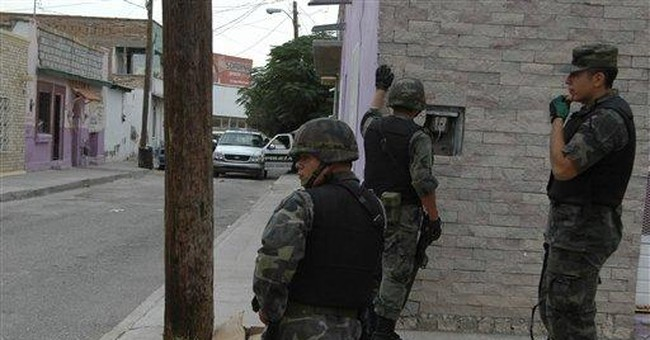 Governor's bodyguards found mutilated in Mexico