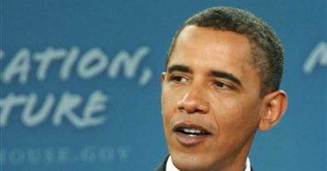 Memo to President Obama