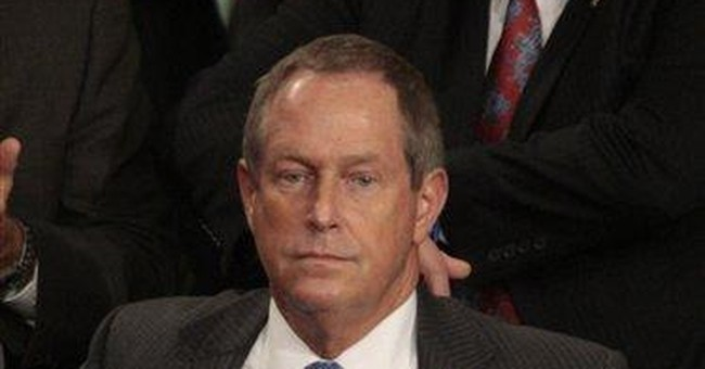 Joe Wilson's Victory on Illegal Immigration