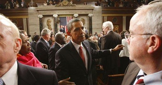Obama's Trouble with Numbers