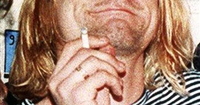 Wash. town council won't name bridge after Cobain