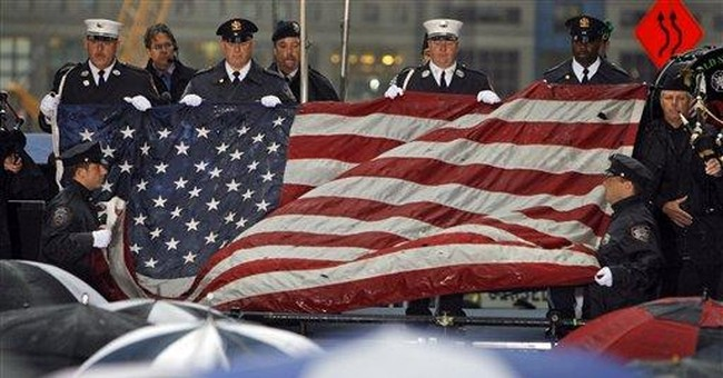 Is America Returning to a Pre-9/11 Mentality?