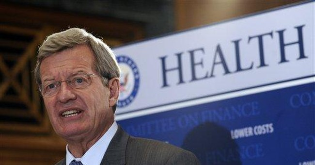 The Best Health Reform May Be to Kill Cap-and-Trade