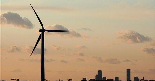 Feds seek offshore wind developers in Mass. area
