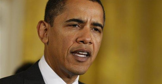 Feminists Expect to Cash in With Barack Obama