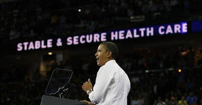 Students and Unions Swoon for Obama and Obamacare