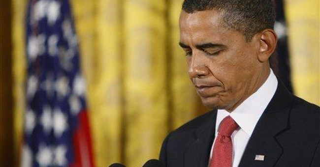 Race and the Opposition to Obama