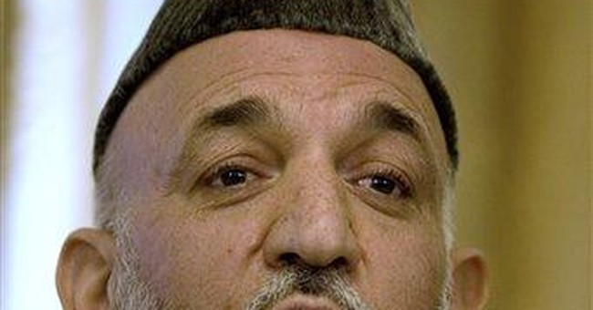Afghanistan: No Time to Cut and Run