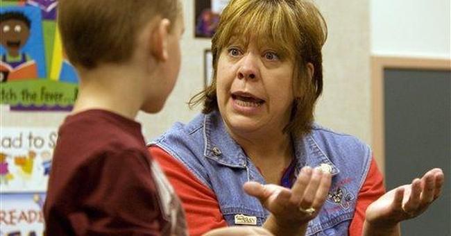 Dishonest Educators