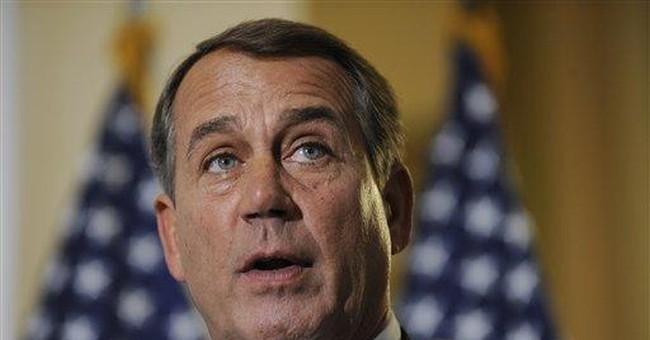 Newsflash: GOP's Economic Proposals Make Sense