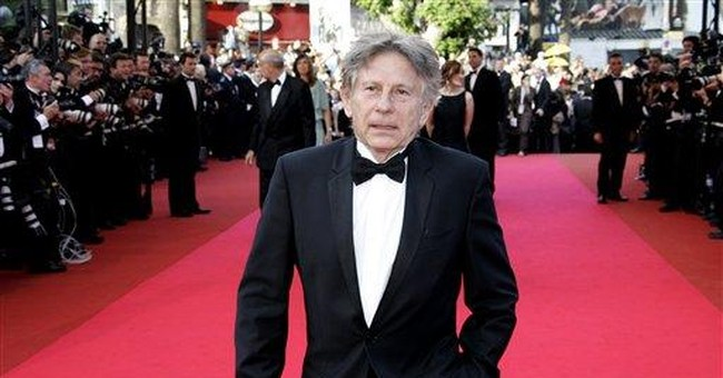 Polanski Controversy Shouldn't Be Controversial