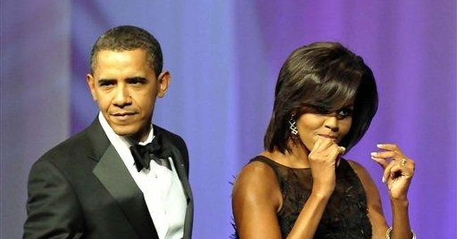 Singing Heil Obama in New Jersey