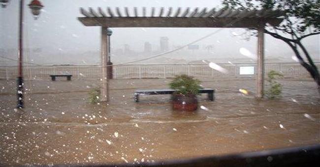 Floods claim 62 in Vietnam, 20 still missing