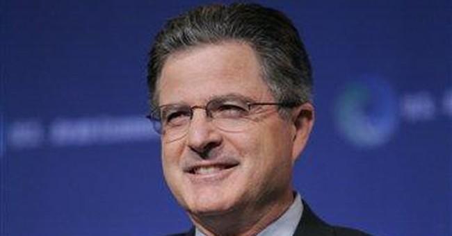 Chevron CEO made $14 million in 2010