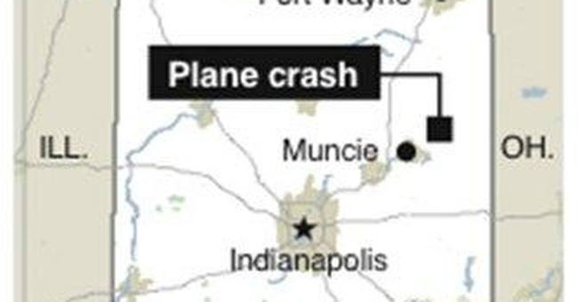 2 toddlers, mother among 5 dead in SW Ind. crash
