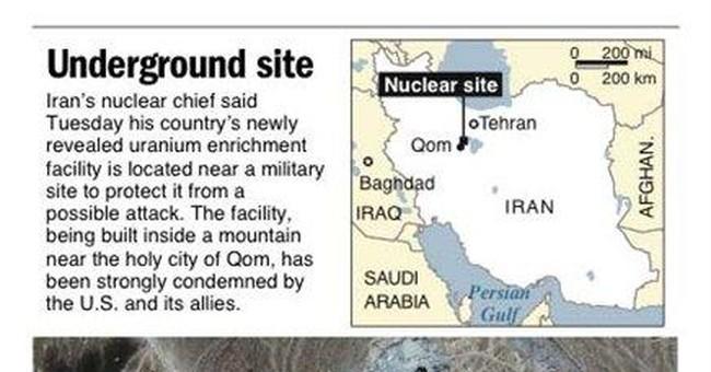 Will Israel Attack Iran's Nukes?