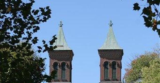 Ohio's Antioch College to reopen after 3 years