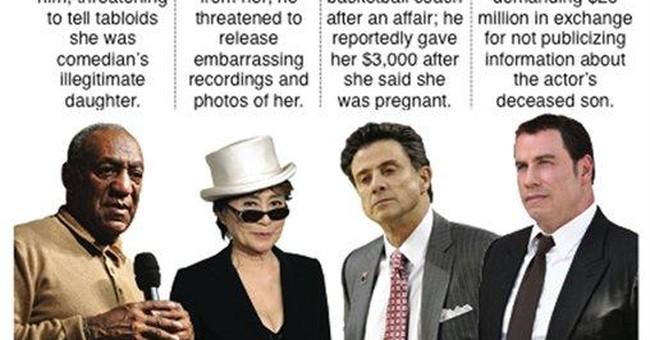 Singer laughs off alleged '19 Kids' extortion plot