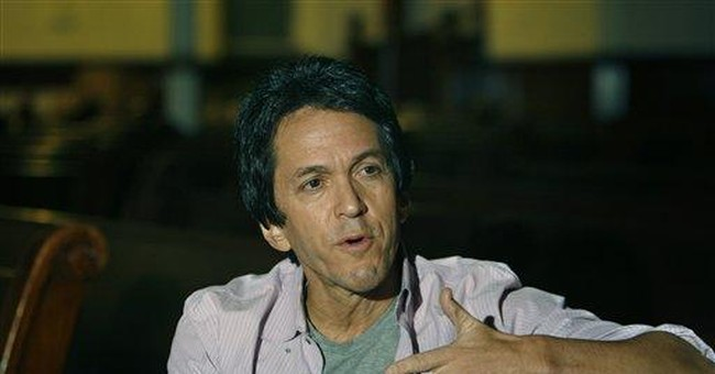 Mitch Albom developing show for cable network TNT