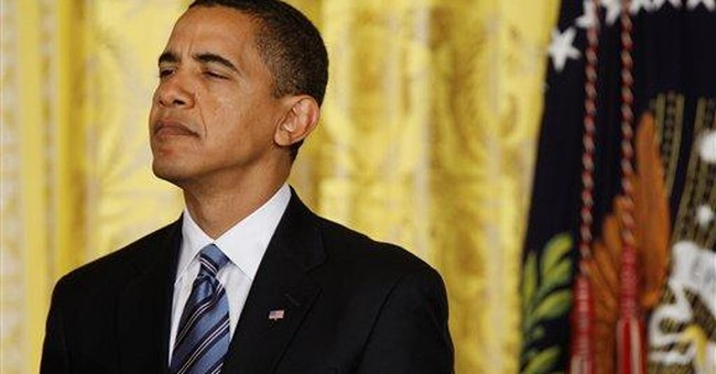 President Barack W. Obama