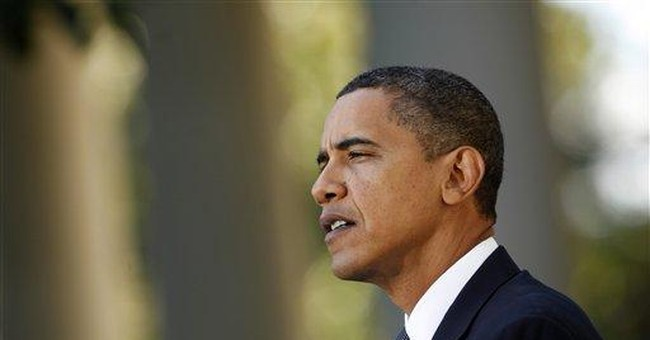 Reading Between the Lines of Obama's Poetry