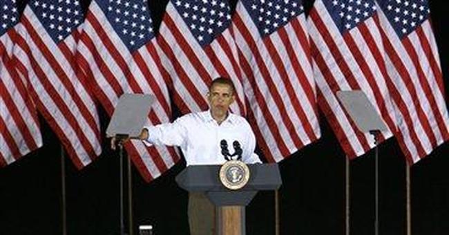 Swing State Senators Face Health Care Reform Threat -- Losing Next Election