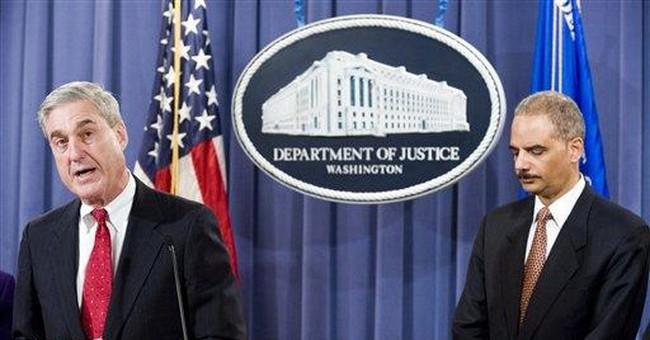 Defense: Feds held key info in Mich. militia case