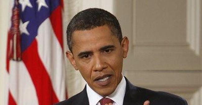 Obama's Nobel Peace Prize