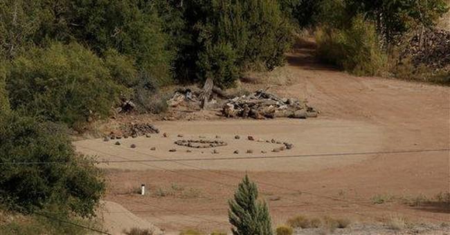 Jury hears defense close in Ariz. sweat lodge case