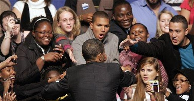 Four Races Will Test the Strength of Obama's Majority