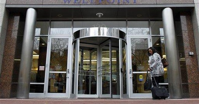 Insurer WellPoint board debuts quarterly dividend