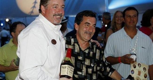 Bourbon Trail growing in popularity