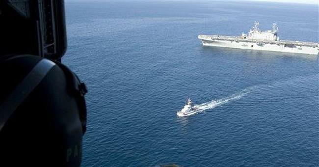 NTSB to rule on Coast Guard boat crash in SoCal