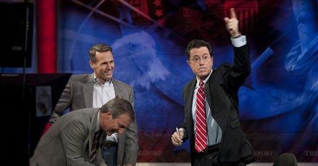 Colbert tried to sponsor SC presidential primary