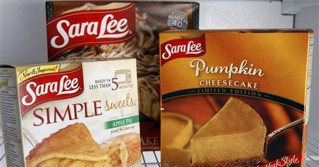 Sara Lee taps Campbell Soup exec for key role