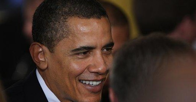 Rush Rattles Obama the Whiner's Cage
