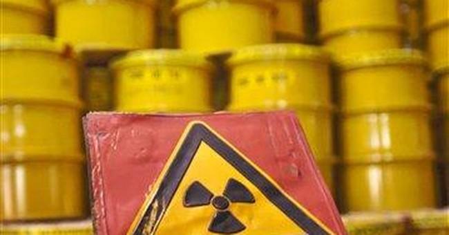 US company aims to treat Mexican radioactive waste