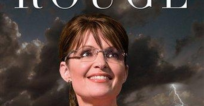 Palin provides foreword for Arizona governor book