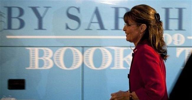 Palin-Hating 101