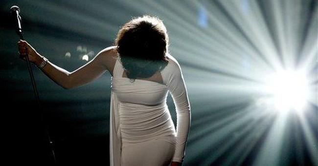 Whitney Houston Was Correct: Crack Was Wack