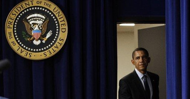 Would Obama Be President If He Made These Five Campaign Promises?