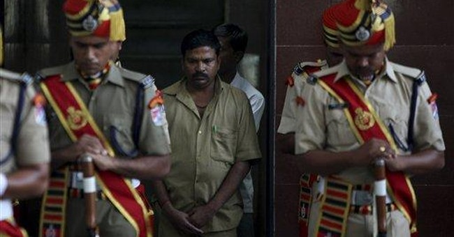 French citizen dies after train assault in India