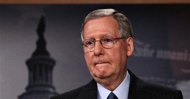 Senate Must Reject Faux Stimulus