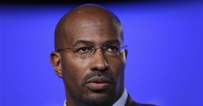 Van Jones and Exxon Mobil Support a Carbon Tax
