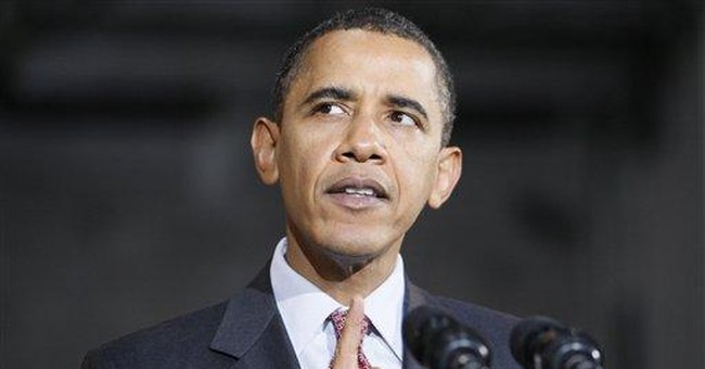 Read the Numbers: Obama Will Bankrupt America