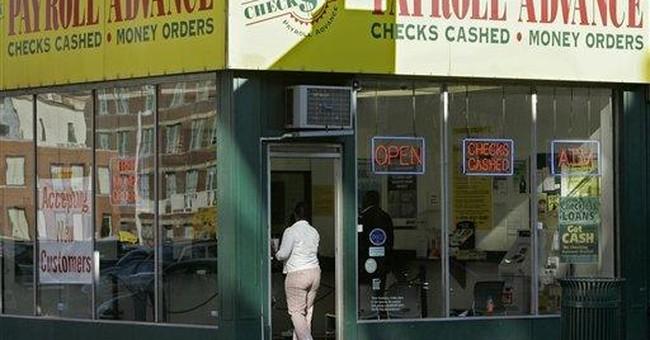 Bank regulators shut down MetaBank payday loans