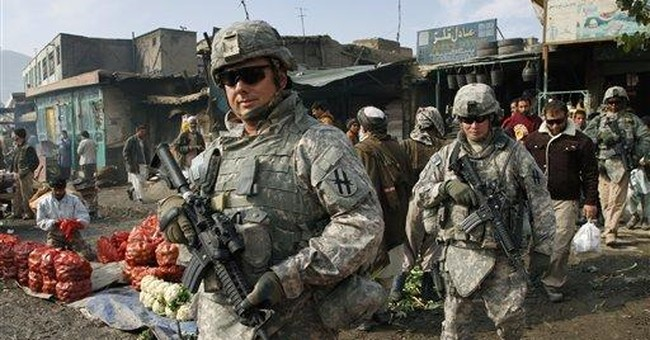 Getting it Right? A Half-Hearted Afghanistan Strategy Revisited